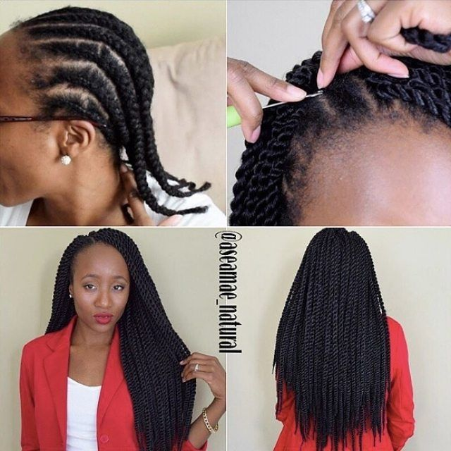 kids knots crochet braids youtube short crochet braids afro crochet ...