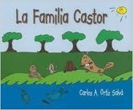 #Cuento sobre #inundaciones y trabajo colaborativo: La Familia Castor- Carlos A. Salva : http://librosparaninosyninas.blogspot.com/2015/05/la-familia-castor-carlos-salva.html?spref=tw #Libros #Educacion