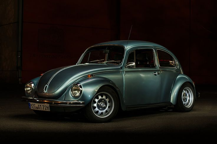 Beetle | von Timo Rehpenning