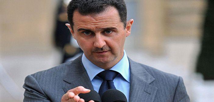 بشار الأسد: الحوار أساس الولاية الثالثة وجنيف انتهى