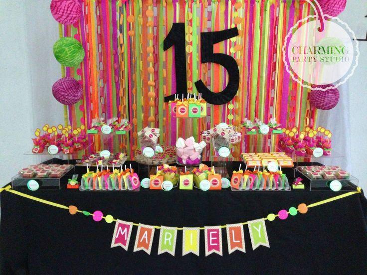 M s de 25 ideas incre bles sobre decoraciones de fiesta de for Paginas para decorar tu casa