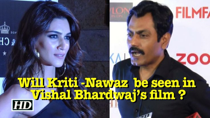 Will Nawazuddin & Kriti be seen in Vishal Bhardwaj's film? , http://bostondesiconnection.com/video/will_nawazuddin__kriti_be_seen_in_vishal_bhardwajs_film/,  #BabumoshayeinBandookbaaz #hrithikhrithikroshan #Kangana #KanganaRanaut #kriti-nawaz #KritiSanon #Kriti-Sushant #NawazuddinSiddiqui #oscarrace #Rangoon #sushantsara #SushantSinghRajput #VishalBhardwaj