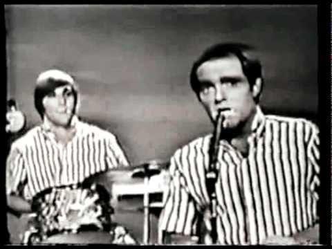 the beach boys little saint nick live on shindig 1964 - Beach Boys Christmas Songs