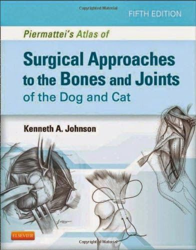 Veterinary E-Books: Piermattei's Atlas of Surgical Approaches to the B...