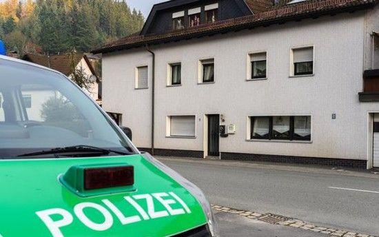 7 νεκρά μωρά μέσα σε διαμέρισμα - Η απόλυτη φρίκη στη Βαυαρία