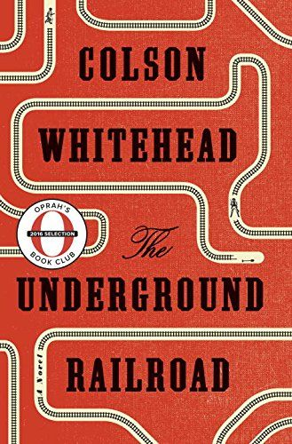 The Underground Railroad. Chronicles the daring survival story of a cotton plantation slave in Georgia, who, after suffering at the hands of both her owners and fellow slaves, races through the Underground Railroad with a relentless slave-catcher close behind.
