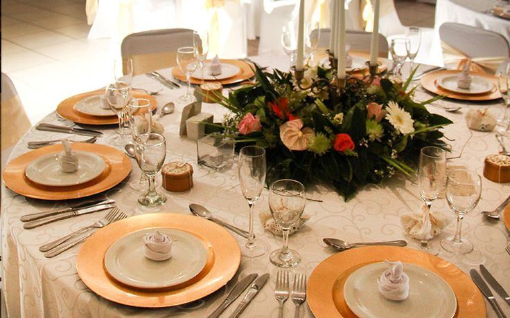Wedding venues in Nelspruit