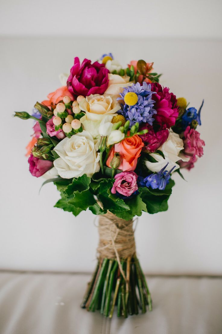 Fresh Details For Bridal Bouquets | itakeyou.co.uk #weddingbouquets   #bouquets