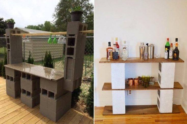 17 best ideas about bloc beton on pinterest blocs de for Bloc beton jardin