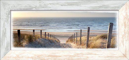 """Pro-art-immagini gamma AN614L17 palloncino a forma di quadro """"NAUTIC Mare i"""", multicolore"""