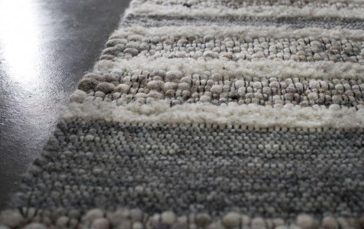 Lab Mix 203-1 #vloerkleed #tapijt #teppich #tapis #carpet #rugs #interieur #interior #design #materials #colours #handmade