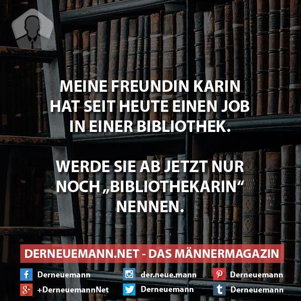 Karin hat nen neuen Job #derneuemann #humor #lustig #spaß
