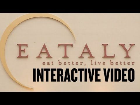 How Eataly has Redefined the Third Place to Create a New Customer Experience