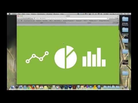 Adobe Muse CC Parallax Scrolling Tutorial | Horizontal Scrolling Websites - YouTube
