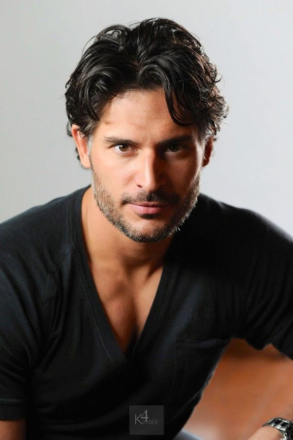 True Bloods Joe Manganiello