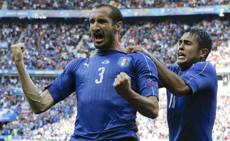 Italia vs Francia en vivo hoy  Fútbol en vivo: canales de tv y horarios gratis - Ver partido Italia vs Francia en vivo hoy por la Amistoso. Horarios y canales de tv que transmiten según tu país de procedencia.