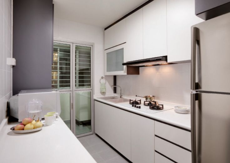 Vanilla Essence by Classic Ideas Design and Build   Lookbox Living94 best HDB Decor Concepts images on Pinterest   Home ideas  . Hdb 4 Room Kitchen Design. Home Design Ideas