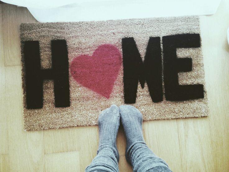 DIY: home