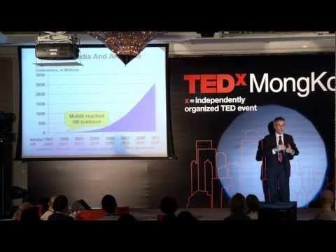 Augmented Reality - the 8th Mass Medium: Tomi Ahonen at TEDxMongKok - YouTube