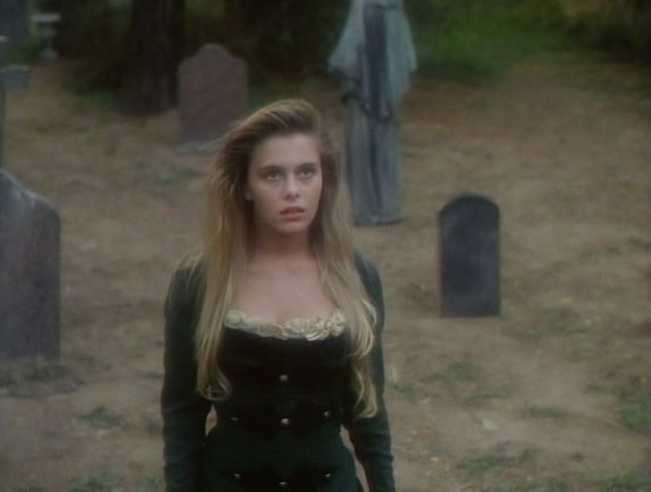 The Haunting of Morella (1990 ) Nicole Eggert