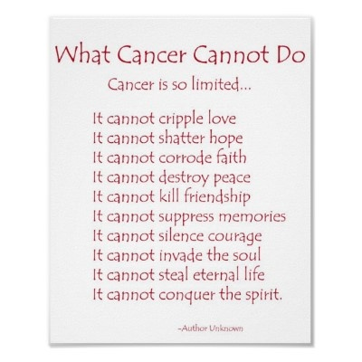 best 25 cancer poems ideas that you will like on