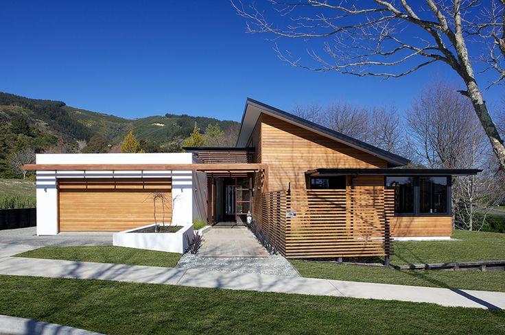 David Reid Homes - Nelson, Tasman and Marlborough Show Home