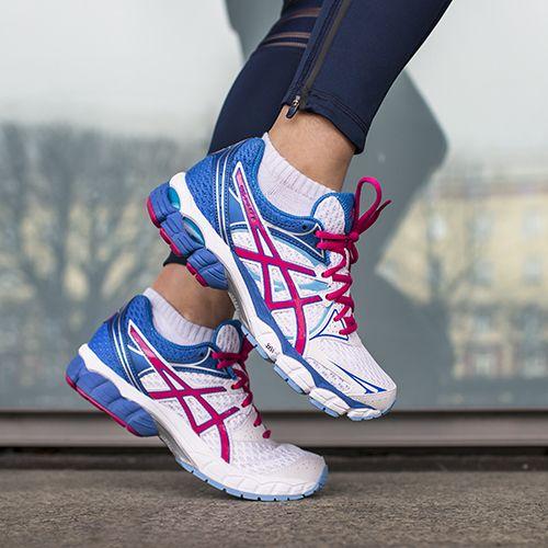 Buty do biegania Asics Gel-Pulse 6 W #sklepbiegowy