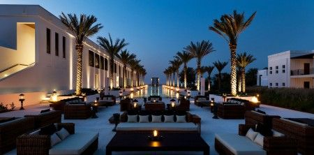 Gallery | The Chedi | Luxury Hotel Muscat | GHM Hotels