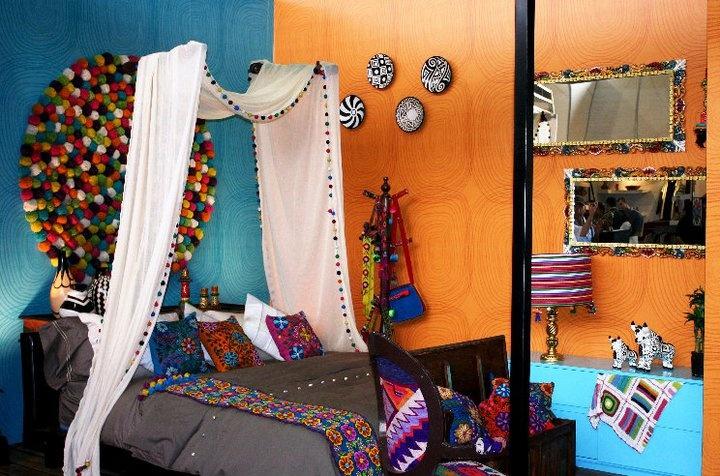 Dormitorio Hippie ~ dormitorio hippie interiores Pinterest Bedrooms