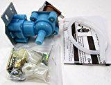 Maytag Refrigerator Icemaker Ice Maker Water Valve 12001415