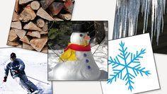 Hop'Toys vous propose aujourd'hui de télécharger gratuitement un imagier en rapport avec la saison : un imagier pour l'hiver ! Vous pourrez avec ces images mettre en place des activités autour du champs lexical de l'hiver, du froid et développer le vocabulaire des enfants. Cliquez ici pour télécharger puis imprimer le fichier PDF sur du …