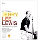 The Essential Jerry Lee Lewis: The Legendary Sun Recordings [CD]