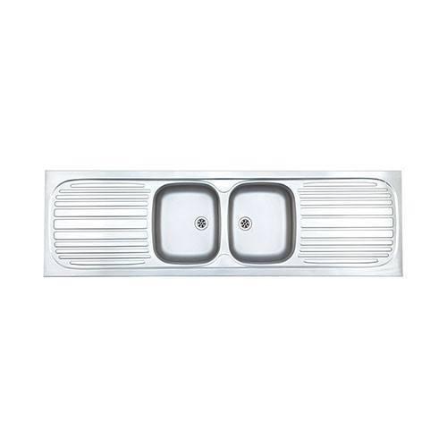 Franke Trendline 712 Kitchen Sink DCB 1500mm x 535mm 1030010