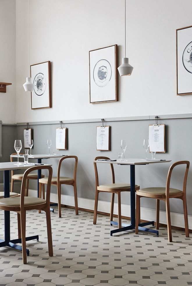 Finlandia Caviar | Joanna Laajisto