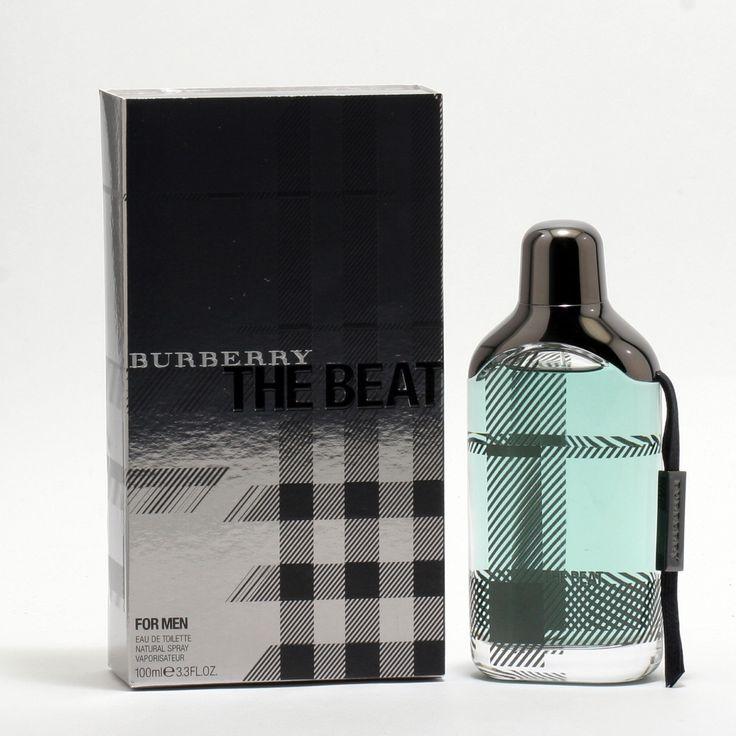 Burberry The Beat For Men -Eau De Toilette Spray