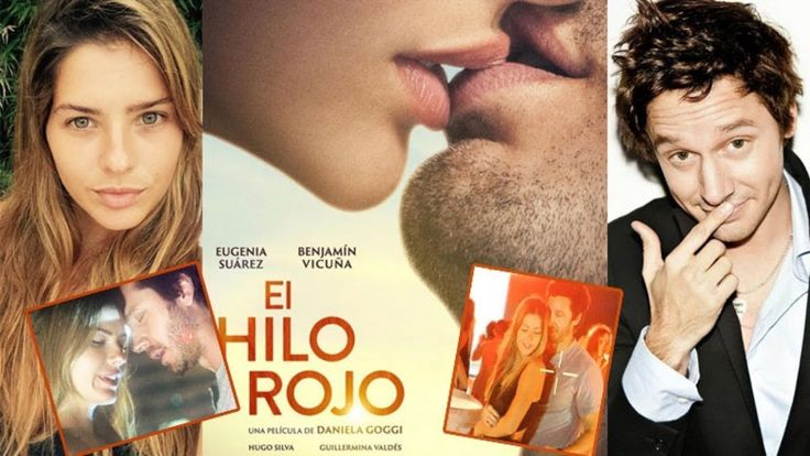 Pelicula Argentina ¨El Hilo Rojo¨/ Completa HD En Español