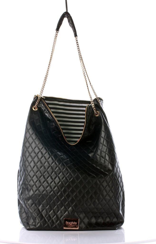Bag of secrets Black Skin