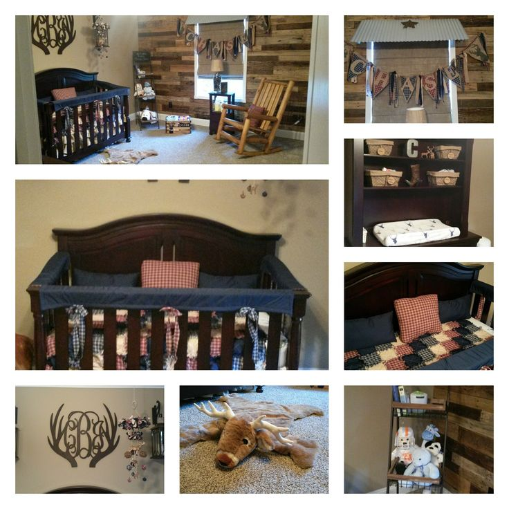 25 Best Ideas About Deer Nursery On Pinterest Rustic