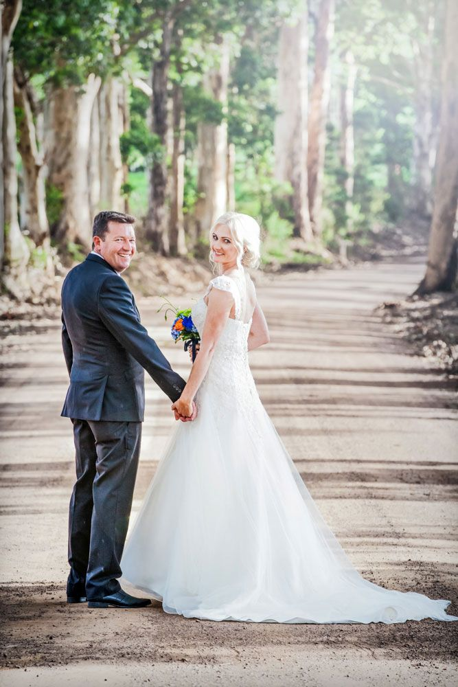 Denmark WA Wedding Photography. image © Kirsten Sivyer | Photographica