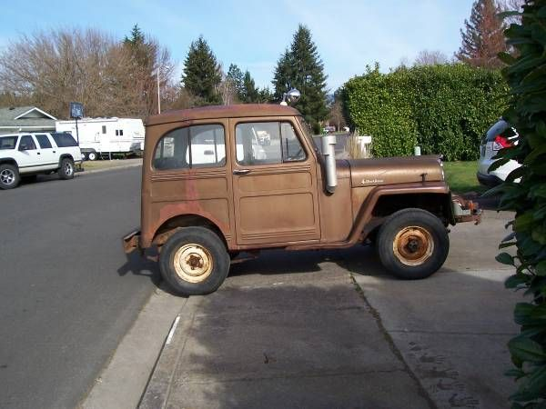 147 best Chopped Willys images on Pinterest