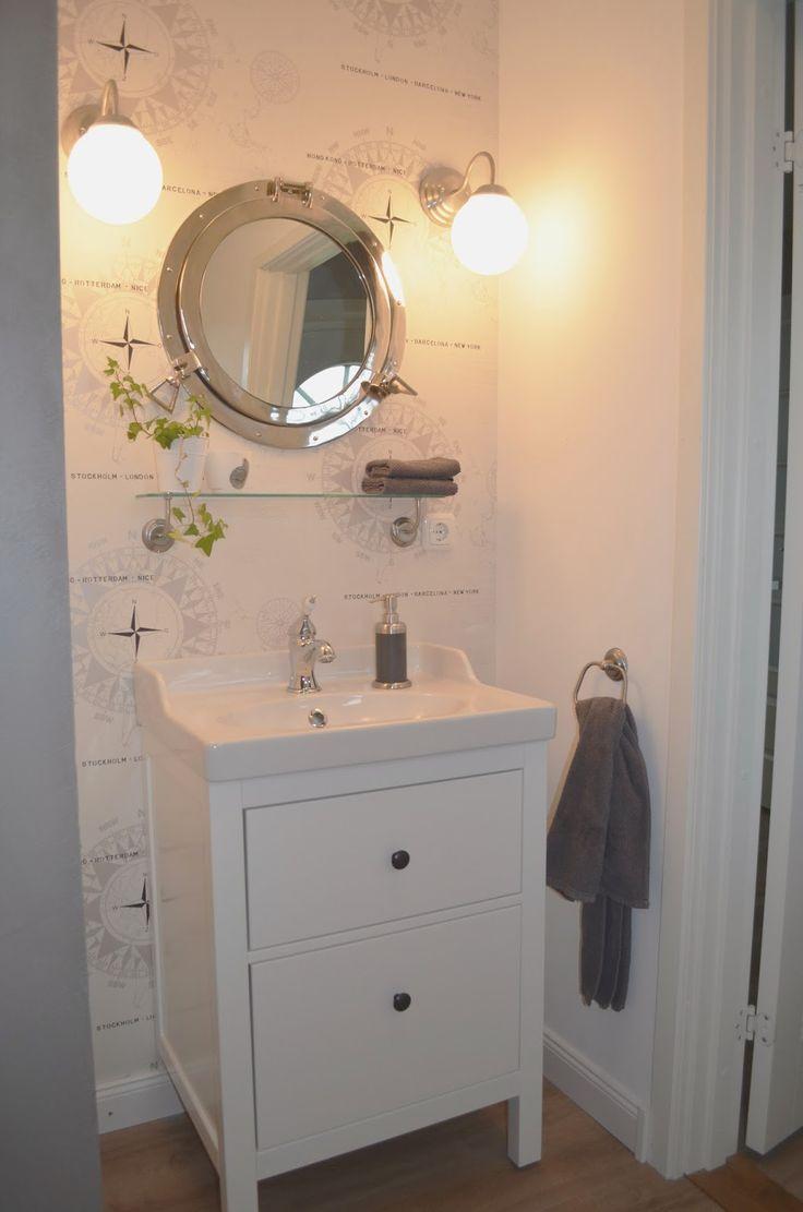 Schwedenhaus badezimmer  19 besten Schwedenhaus Axel No̳ 1 Bilder auf Pinterest ...
