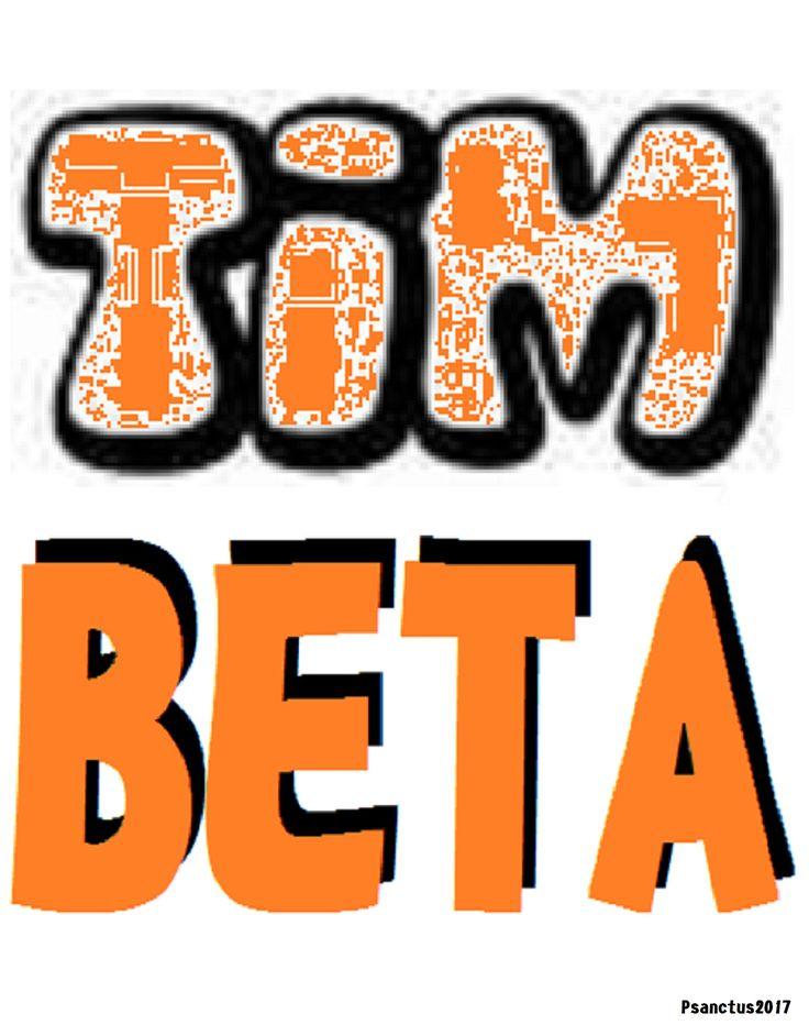 TIM BETA 2017