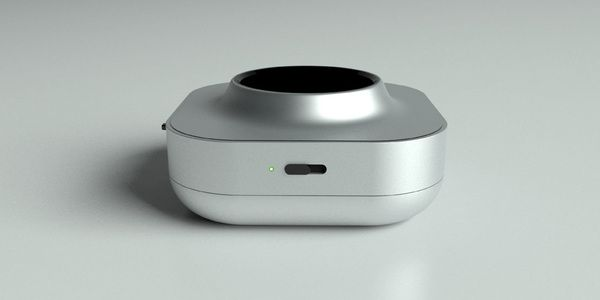i.Sound GoSound Squared Portable Speaker by Michael Ponce, via Behance