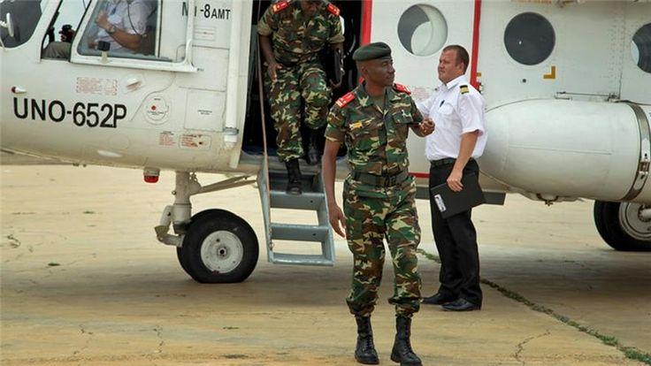 Burundi: Army Chief 'Escapes Assassination Attempt' In Bujumbura