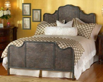 Wesley Allen Bedroom Abington Complete Bed