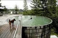 Kuvahaun tulos haulle concrete tank swimming pool