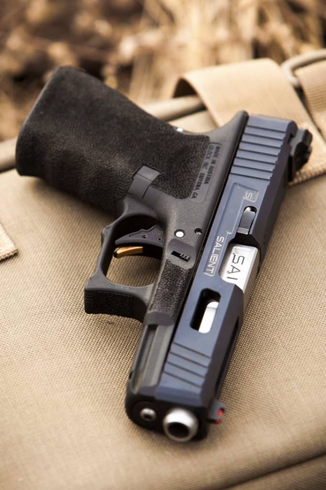 SAI Glock 19Loading that magazine is a pain! Get your Magazine speedloader today! http://www.amazon.com/shops/raeind