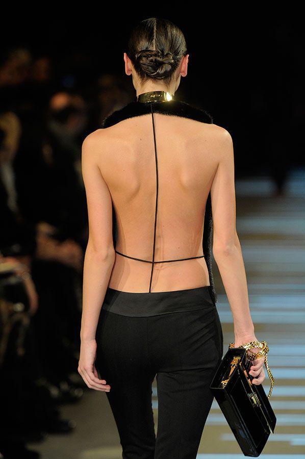 Alexandre Vauthier Haute Couture Spring 2013. :o cuando logre ser así de esbelta