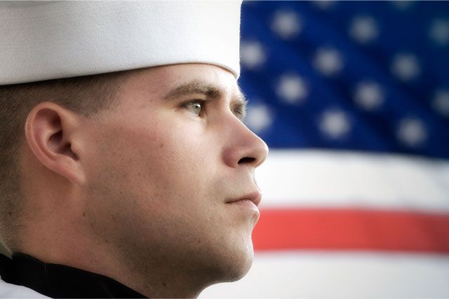 See what it will be like for your family member to live and work in America's Navy.