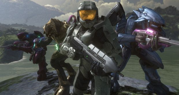 Microsoft Has No Plans For A Halo Movie in the Near Future, Because Apparently They Don't Like Money or Something